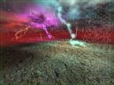 ElectriCalm 3D Screensaver