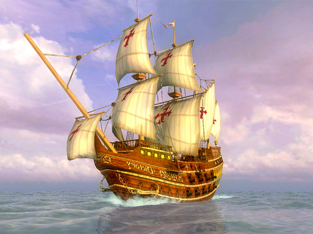 Click to view 3D Ocean Travel Screensaver 1.0.5 screenshot