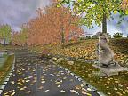 Autumn Time 3D larger image