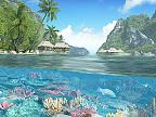 Caribbean Islands 3D: View larger screenshot