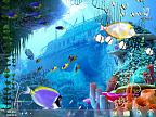Coral Reef 3D play video