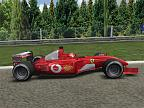 F1 Racing 3D: View larger screenshot