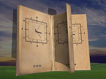 Magic Book 3D