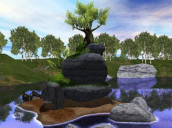 Magic Tree 3D