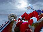 Santa Claus 3D: View larger screenshot