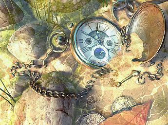 The Lost Watch II 3D