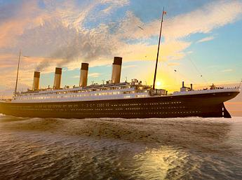 Titanic Memories 3D larger image