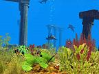 Underwater World 3D: View larger screenshot