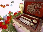 Valentine Musicbox 3D play video